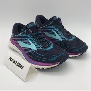 Brooks Shoes - Brooks Glycerin 15 Women's Running Shoes Size 6.5
